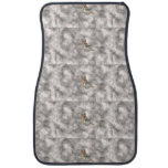 Angel in the Clouds Car Floor Mat