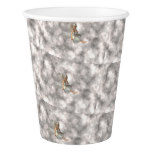 Angel in the Clouds Paper Cup