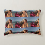 Beautiful Mermaid Decorative Pillow