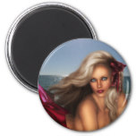 Beautiful Mermaid Magnet