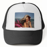 Beautiful Mermaid Trucker Hat