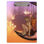 Fairy Dreams Clipboard
