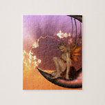 Fairy Dreams Jigsaw Puzzle