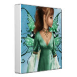 Fairytales 3 Ring Binder