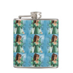 Fairytales Flask