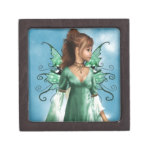 Fairytales Keepsake Box