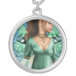 Fairytales Silver Plated Necklace