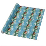 Fairytales Wrapping Paper