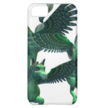 Flying Pegasus Case For iPhone 5C