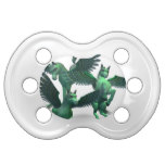 Flying Pegasus Pacifier