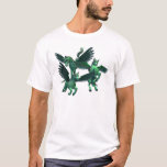 Flying Pegasus T-Shirt