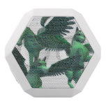 Flying Pegasus White Bluetooth Speaker