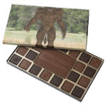 Greek Minotaur 45 Piece Box Of Chocolates