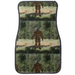 Greek Minotaur Car Mat
