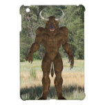Greek Minotaur Case For The iPad Mini