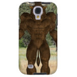 Greek Minotaur Galaxy S4 Case