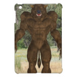 Greek Minotaur iPad Mini Covers