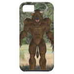 Greek Minotaur iPhone SE/5/5s Case