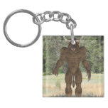 Greek Minotaur Keychain