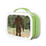 Greek Minotaur Lunch Box