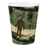 Greek Minotaur Paper Cup