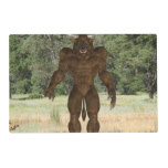 Greek Minotaur Placemat