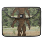 Greek Minotaur Sleeve For MacBooks