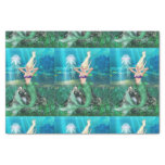 Magical Mermaid Tissue Paper