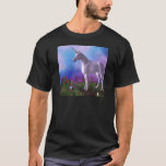 Majestic Unicorn T-Shirt