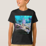 Mermaid Swimming T-Shirt