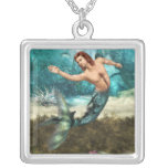 Mermen  Necklace
