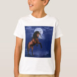 Moonlit Unicorn T-Shirt
