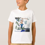 Neptune Youth T-Shirt