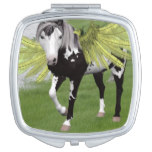 Pegasus Dreams Compact Mirror