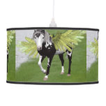 Pegasus Dreams Hanging Lamp