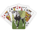 Pegasus Dreams Playing Cards
