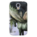 Pegasus in Forest Galaxy S4 Case