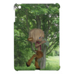 Piping Satyr Case For The iPad Mini