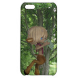Piping Satyr iPhone 5C Cover
