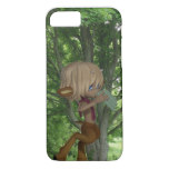 Piping Satyr iPhone 8/7 Case