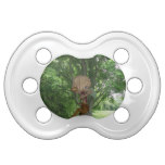 Piping Satyr Pacifier