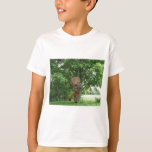 Piping Satyr T-Shirt