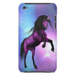 Pretty Unicorn Barely There iPod Cover