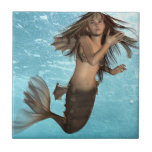 Swimming Mermaid Trivet