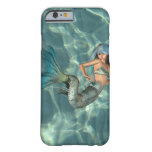 Underwater Mermaid Barely There iPhone 6 Case