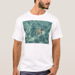 Underwater Mermaid T-Shirt