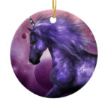 Unicorn Ornaments