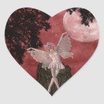 Whimsical Fairy Stickers